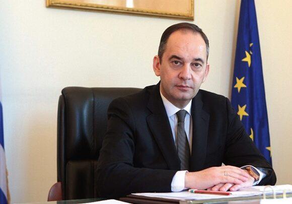 12 μέτρα για την στήριξη της ακτοπλοΐας ανακοίνωσε ο Πλακιωτάκης