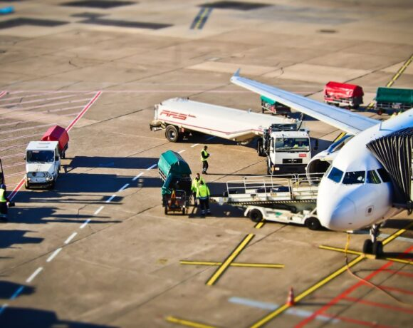 Air Cargo is Essential in Fight Against Covid-19, Says IATA