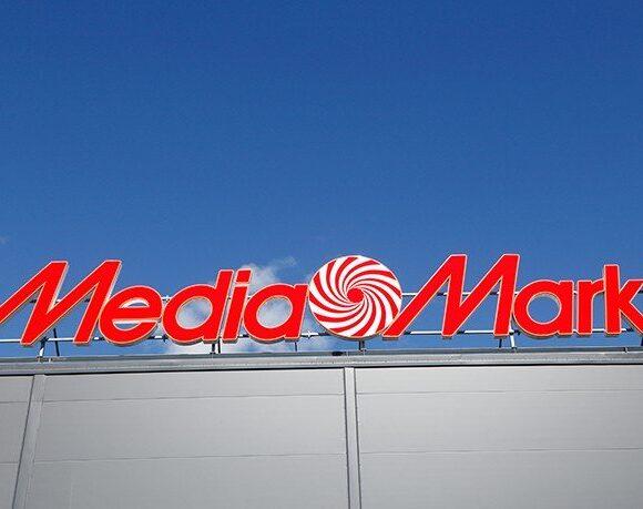Άμεση παράδοση από τη MediaMarkt σε όλη την Ελλάδα