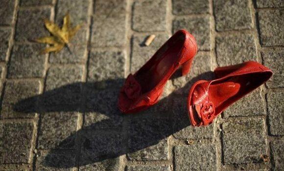 Έγκλημα Κηφισιά: Δεν ήταν οικογενειακή τραγωδία, είναι γυναικοκτονία
