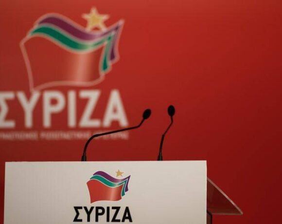 Αναφορά 23 βουλευτών του ΣΥΡΙΖΑ για την παράταση ή ανανέωση των συμβάσεων 5