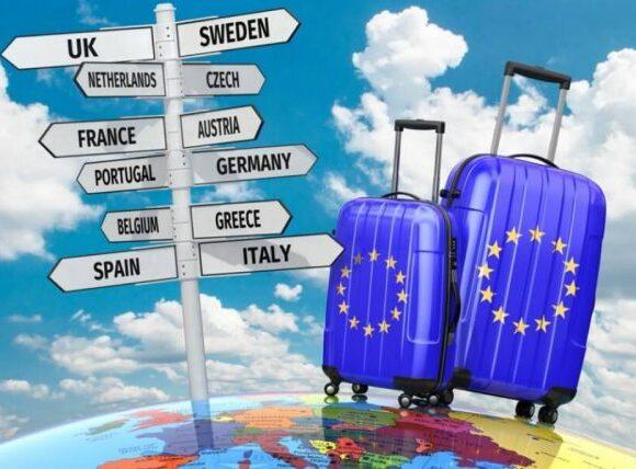 ΑΠΟΚΛΕΙΣΤΙΚΟ-ΕΡΕΥΝΑ: Πως κινείται η τουριστική ζήτηση τον Μάρτιο στην Ευρώπη | Πότε θα σημειωθεί ανάκαμψη