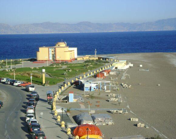 Αυτά είναι τα 72 ξενοδοχεία που μένουν ανοιχτά στην Ελλάδα ΛΙΣΤΑ 