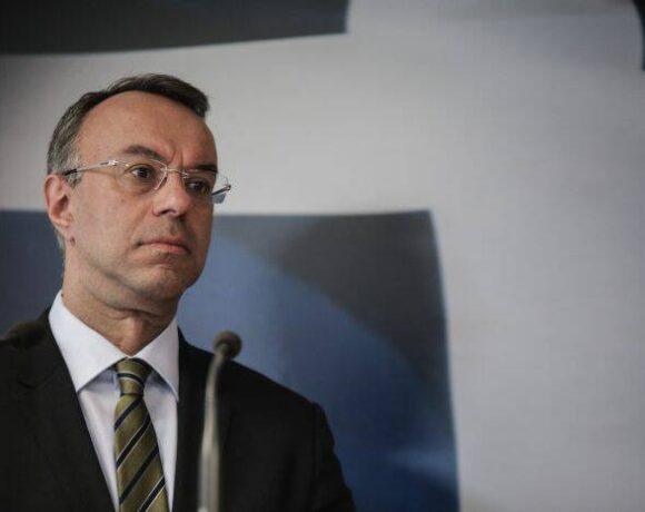Αύριο τα νέα οικονομικά μέτρα της κυβέρνησης για τον κορονοϊό