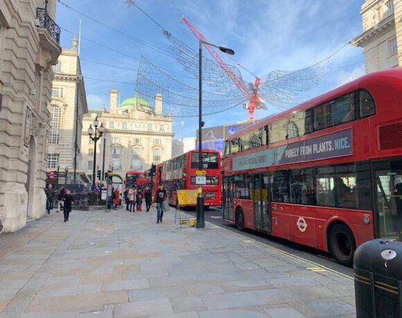 Βρετανία: 3 στους 4 τουρίστες θα κάνουν διακοπές μετά τη λήξη της πανδημίας