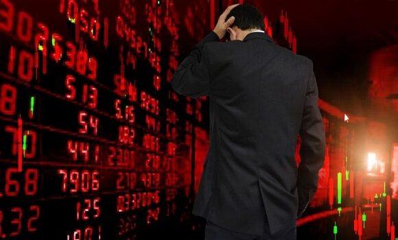 Βυθίζονται πάλι τα ευρωπαϊκά χρηματιστήρια - Βουτιά και στη Wall Street