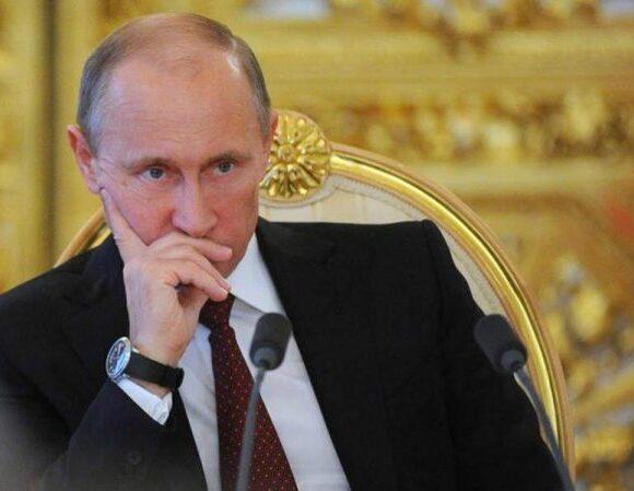 Γιατρός που συνάντησε τον Πούτιν βρέθηκε θετικός στον κορωνοϊό