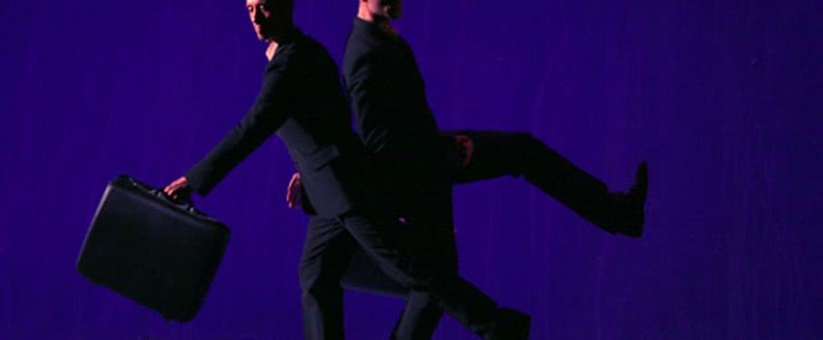 Δείτε online την παράσταση «2» του Δημήτρη Παπαϊωάννου