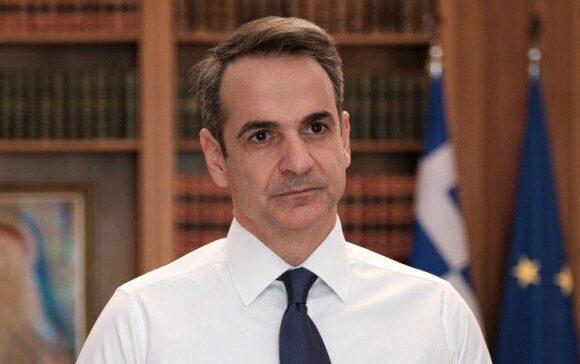 Δημοσκόπηση MRB για τον κορονοϊό: 7 στους 10 βλέπουν θετικά τους χειρισμούς της κυβέρνησης