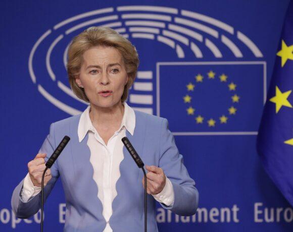 ΕΕ: Θα κάνουμε ό,τι είναι απαραίτητο για να ξεπεράσουμε την κρίση