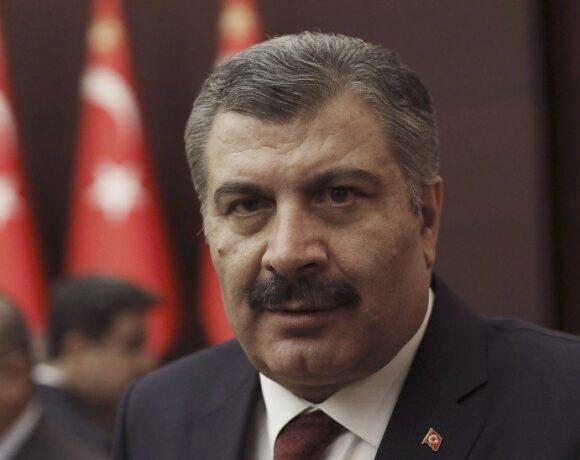 Εκτινάσσονται ο αριθμός των νεκρών και των κρουσμάτων στην Τουρκία