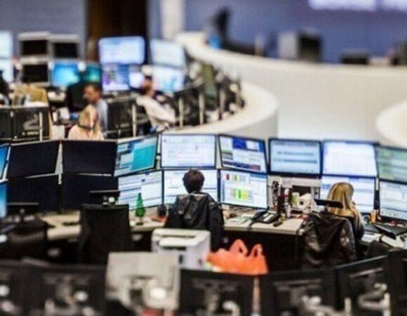 Επιστροφή στις βαριές απώλειες για τις ευρωαγορές