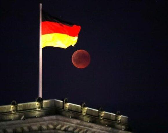 Εφιαλτικές οι εκτιμήσεις του Ifo για το ΑΕΠ της Γερμανίας: Έως και 20% κάτω