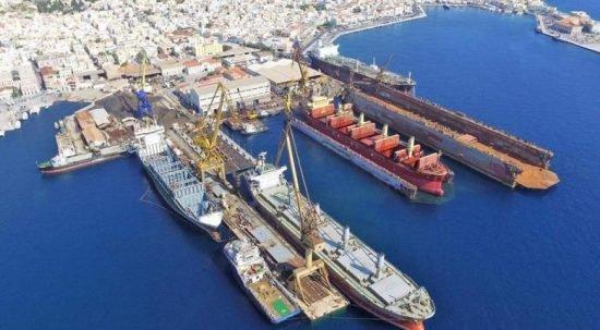 Ζητούνται μέτρα για να μην καταρρεύσει η παγκόσμια ναυτιλία