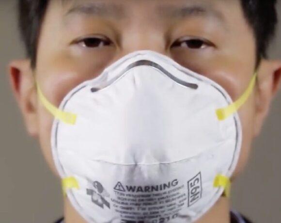 Η Apple δώρισε εκατομμύρια μάσκες σε Ευρώπη και ΗΠΑ