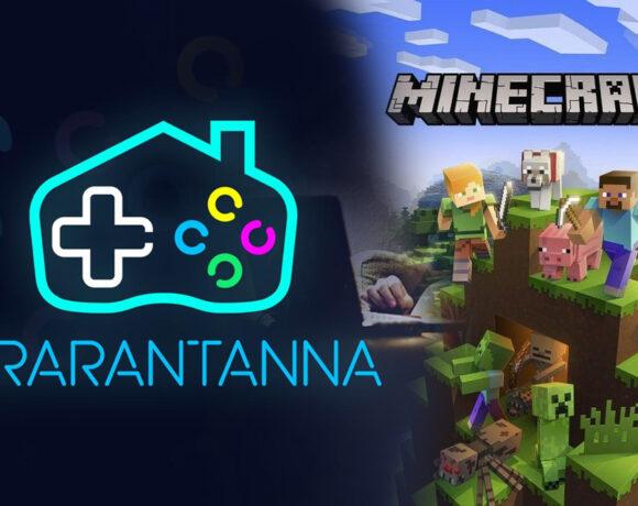 Η Πολωνία άνοιξε δημόσιο server Minecraft για να κρατήσει τους έφηβους μέσα