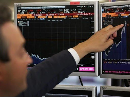 Η Fed πυροδοτεί ράλι στις αγορές – Ανοδικό ξέσπασμα άνω του 4% στην Ευρώπη