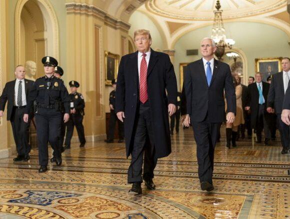 ΗΠΑ: Ποιοι κερδίζουν και ποιοι χάνουν από το ιστορικό πακέτο των $2 τρισ