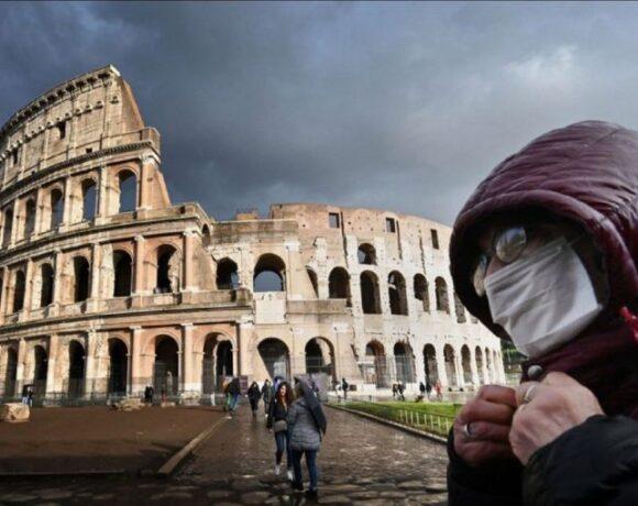 Ιταλία: 5