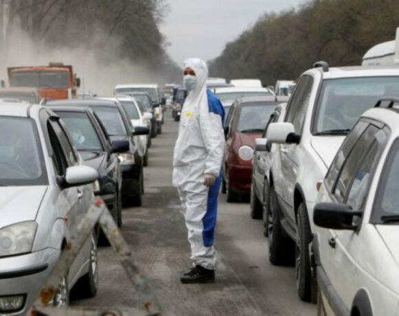 Κίνα : 48 «εισαγόμενα» περιστατικά – 1 νέος θάνατος