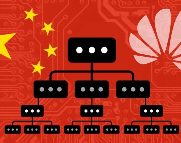 Κίνα και Huawei θέλουν να αλλάξουν ριζικά το διαδίκτυο προτείνοντας το πρότυπο New IP