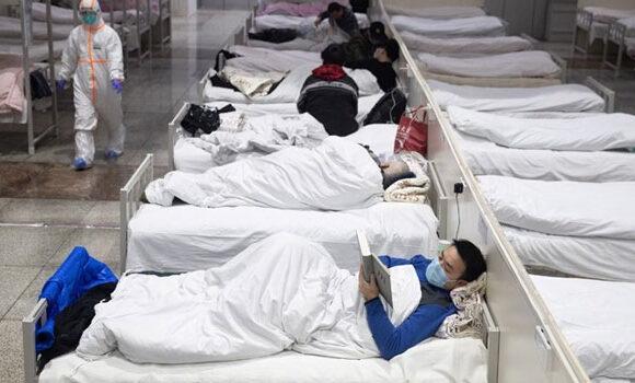 Κίνα: Παραμένει ο κίνδυνος μόλυνσης στην επαρχία Χουμπέι