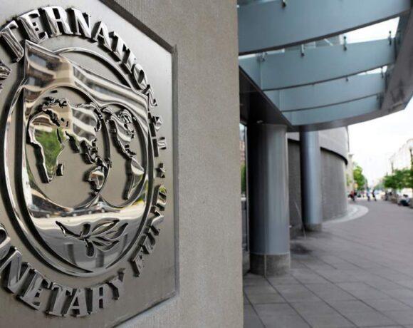 «Καμπανάκι» ΔΝΤ για σοβαρό αντίκτυπο του κορωνοϊού στην παγκόσμια οικονομία