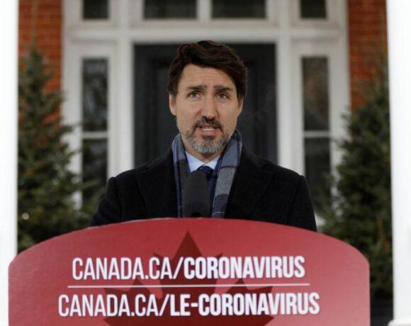 Καναδάς : Δεν αποκλείεται η συμμετοχή του στρατού στη μάχη κατά του κοροναϊού