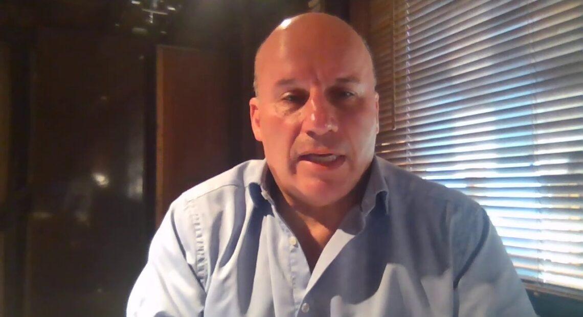 Κατάσταση έκτακτης ανάγκης λέει ο Mark Tanzer της ABTA, για την κατάσταση στη Βρετανία | VIDEO