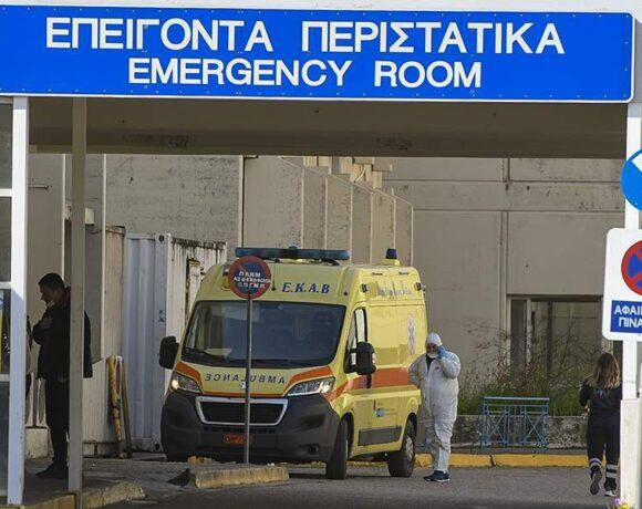 Κατέληξε 64χρονος στην Πάτρα – Ο 16ος νεκρός από τον κορωνοϊό στην Ελλάδα