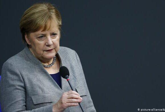 Κοροναϊός: Αυστηρότερα μέτρα στη Γερμανία από τη Μέρκελ