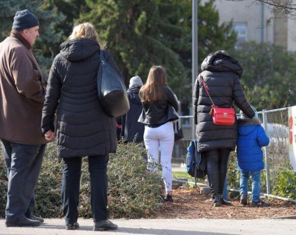 Κοροναϊός : Γενική απαγόρευση κυκλοφορίας στη Βαυαρία