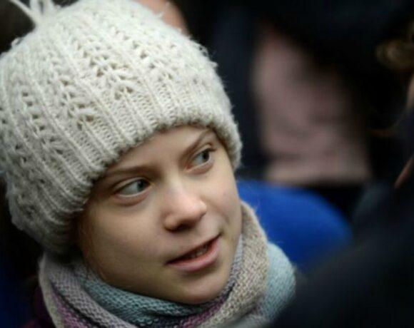Κοροναϊός : Η Γκρέτα Τούνμπεργκ μάλλον κόλλησε τον ιό