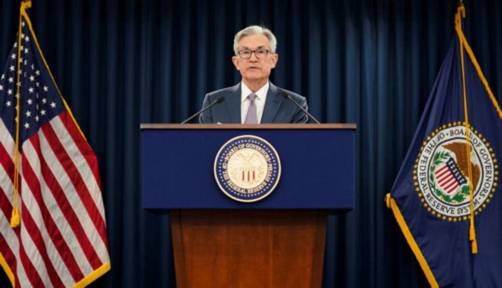 Κοροναϊός – ΗΠΑ: Η Fed ανακοινώνει μέτρα στήριξης των επιχειρήσεων