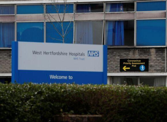 Κοροναϊός : «Θα μπορούσε να είσαι εσύ» – Σοκαριστική μαρτυρία 39χρονης Βρετανίδας ασθενούς