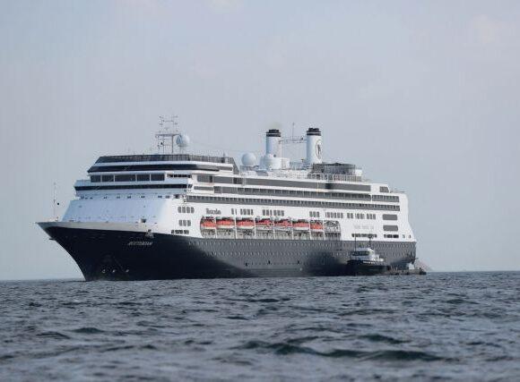 Κοροναϊός: Θρίλερ με το κρουαζιερόπλοιο στον Παναμά – Συγκλονιστικές μαρτυρίες επιβατών