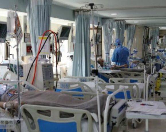 Κοροναϊός – Ιράν : 141 επιπλέον νεκροί και χιλιάδες νέα κρούσματα