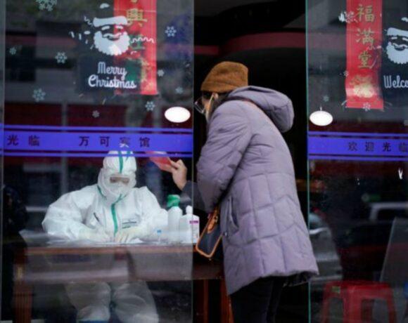 Κοροναϊός – Κίνα : Εκτός ελέγχου η παραγωγή σε ελαττωματικές μάσκες και τα τεστ ανίχνευσης