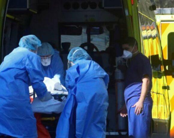 Κοροναϊός – Μ. Βρετανία : 115 νέοι θάνατοι – Πάνω από 11