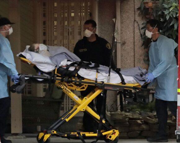 Κοροναϊός : Ο πρώτος θάνατος ανηλίκου στις ΗΠΑ – 674 νεκροί και πάνω από 51