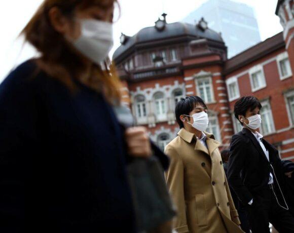 Κοροναϊός : Ουρές στα σούπερ μάρκετ του Τόκιο – Ηρεμία συνιστούν οι ιαπωνικές Αρχές