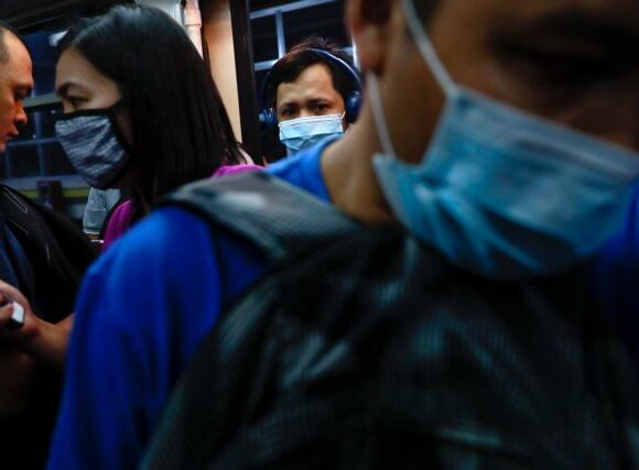 Κοροναϊός : Πάνω από μισό εκατομμύριο τα κρούσματα παγκοσμίως
