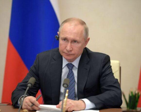 Κοροναϊός – Ρωσία : 2 νεκροί και 840 τα κρούσματα συνολικά
