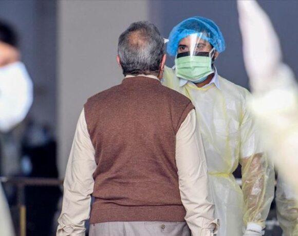 Κοροναϊός : Το Ιράν καλεί τις ΗΠΑ να άρουν τις κυρώσεις για να αντιμετωπίσει την πανδημία