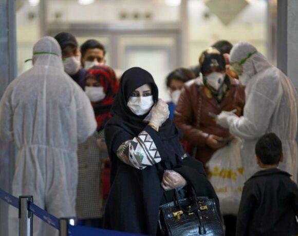Κοροναϊός- : Το σύστημα υγείας του Ιράν είναι έτοιμο να αντιμετωπίσει αύξηση των κρουσμάτων, λέει ο Ροχανί