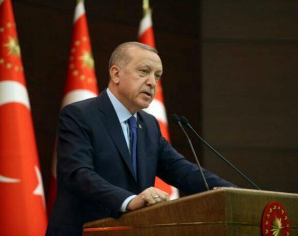 Κοροναϊός – Τoυρκία : «Σε 2-3 εβδομάδες θα ξεπεράσει η χώρα την επιδημία»