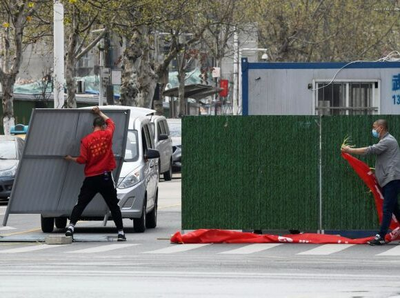 Κοροναϊός : Χωρίς κρούσμα για πέμπτη μέρα η Κίνα – Επιστρέφουν σταδιακά στην καθημερινότητα οι κάτοικοι της Ουχάν