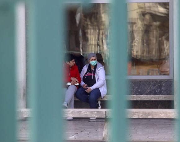 Κορονοϊός: Έκτος νεκρός στην Ελλάδα από τον ιό