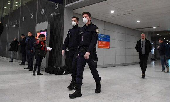 Κορονοϊός-Γαλλία: Στα όρια της κατάρρευσης το σύστημα υγείας - Ο στρατός θέτει σε λειτουργία το σύστημα Morphee