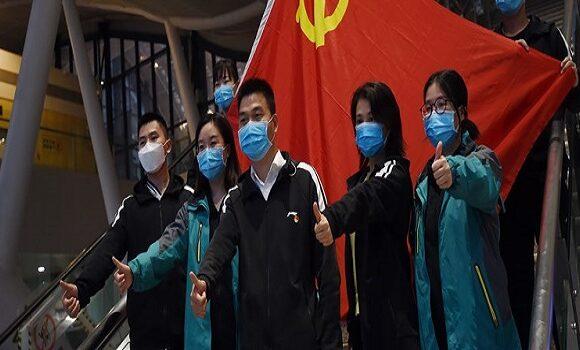 Κορονοϊός: Η Κίνα ανακοίνωσε ότι το ιαπωνικό φάρμακο Avigan είναι αποτελεσματικό κατά του ιού